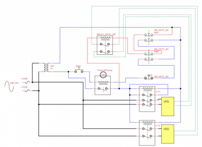 estop wiring diagram estop wiring diagram e stop wiring and placement x carve estop relay wiring diagram