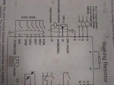 Superb Huanyang Vfd Wiring Pot Huanyang Vfd Speed Control Googlea4 Com Wiring Digital Resources Funapmognl