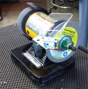 Cheap Tungsten Electrode Grinder The Hobby Machinist Forum