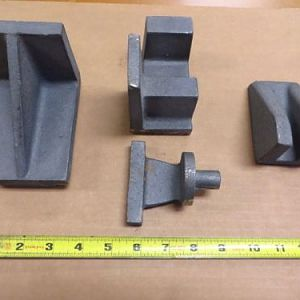 Gear Hobber Castings