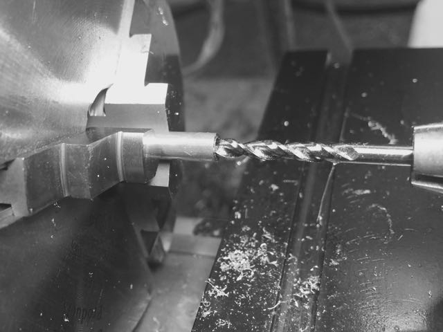 15 Drilling 3-16 tubing for crosshead spacers.jpg