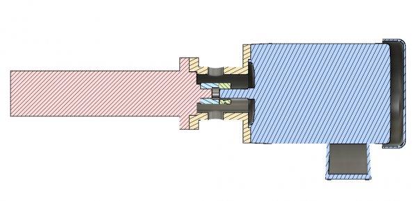 B&S Surface Grinder Spindle Retrofit.jpg