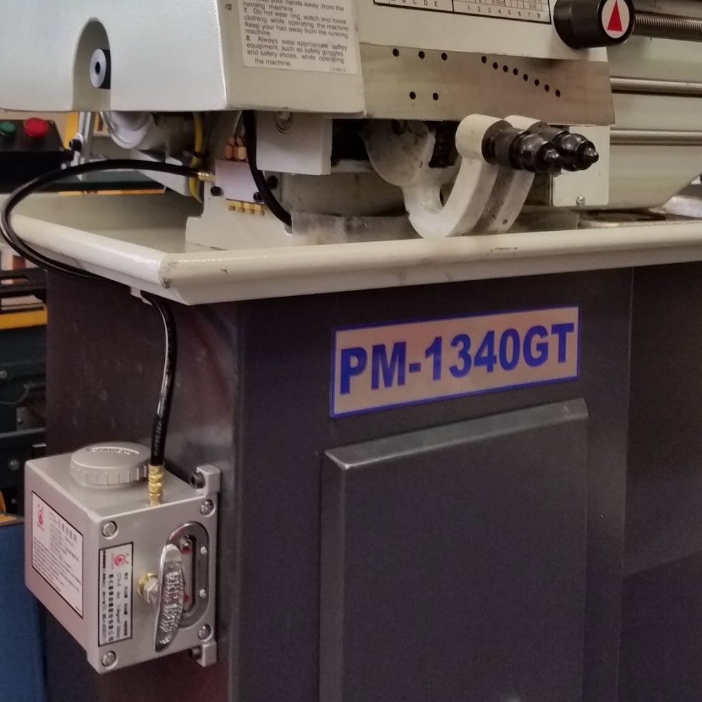 "PPST40 35/"" High Pressure Flexible Hose for Lubrication System 6mm Bijur 900mm"