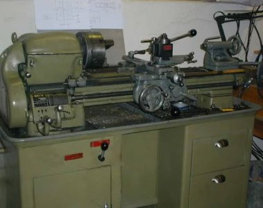 Show us your South Bend Lathe | The Hobby-Machinist