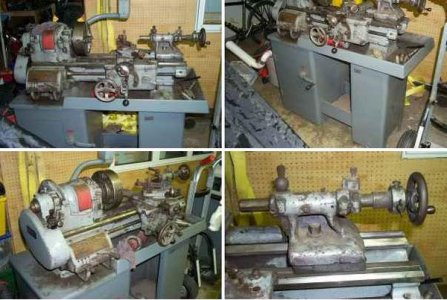 South Bend Lathe Heavy 10 Value Question | The Hobby-Machinist