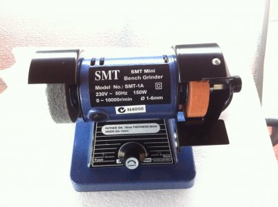 Excellent Advice On Small Bench Grinder Please The Hobby Machinist Evergreenethics Interior Chair Design Evergreenethicsorg
