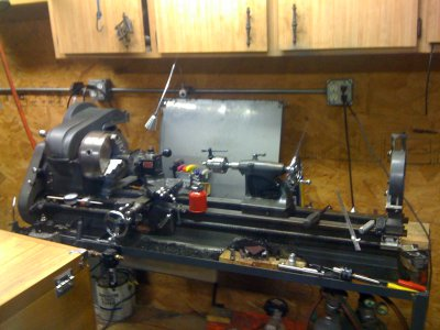 best chuck for a 12 inch lathe   The Hobby-Machinist