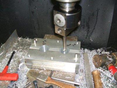 PTO reverser gearbox | The Hobby-Machinist