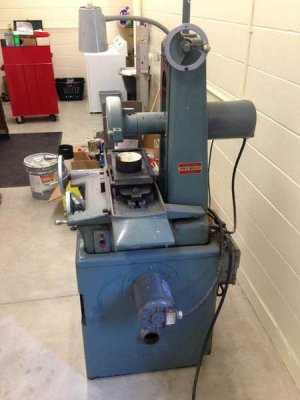 Amazing Who Makes A Good Surface Grinder Small Enough For A Caraccident5 Cool Chair Designs And Ideas Caraccident5Info