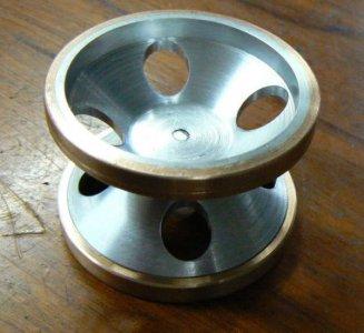Making A High-Performance Yo-Yo (WHAT ???) | The Hobby-Machinist