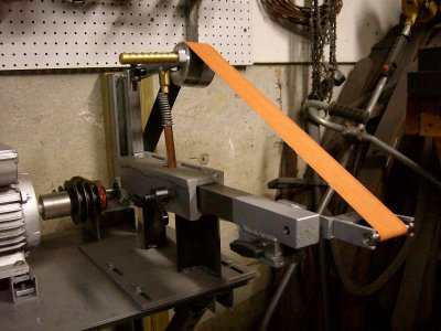2x72 Belt Grinder Build The Hobby Machinist