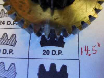 28d 32 tooth gear matched to 14.5 degree tooth profile (Large).JPG