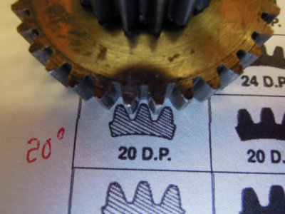 28e  32 tooth gear matched to 20 degree tooth profile (Large).JPG