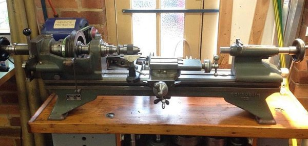 Schaublin Screw Cutting Lathe - 1952.jpg