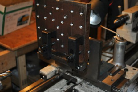Recommend a Lathe Milling Attachment? | The Hobby-Machinist