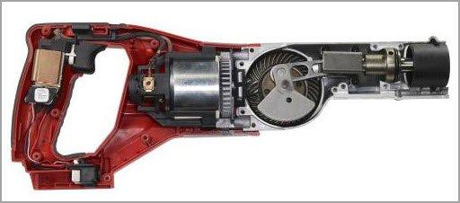 Homebrew Power Scraper | The Hobby-Machinist