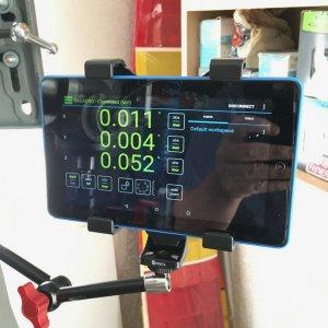 Clausing 8520 TouchDRO First Power.jpg