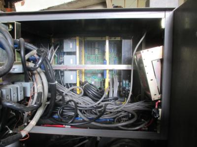 Lathe] - Fanuc OT to DC_CNC conversion | The Hobby-Machinist