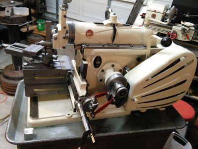 Nice ATLAS SHAPER, Portland OR, $1500 00 | The Hobby-Machinist