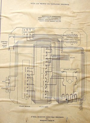 Need Motor wiring diagram for Hardinge TL | The Hobby-Machinist on lathe gearbox diagram, lathe jigs, lathe specifications, south bend lathe parts diagram, lathe machine diagram for electrical, lathe components diagram, lathe tools diagram, ammco brake lathe parts diagram, metal lathe diagram, lathe machine parts, engine lathe parts diagram, lathe controller diagram, lathe axis,