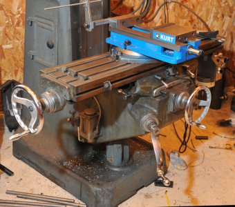 Options for worn ways repair | The Hobby-Machinist