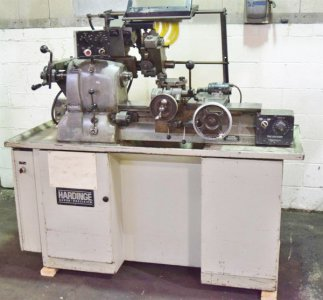 Why no small high-quality lathes? | Page 8 | The Hobby-Machinist