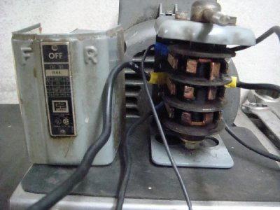 Drum switch, I give up !!! | The Hobby-MachinistThe Hobby-Machinist