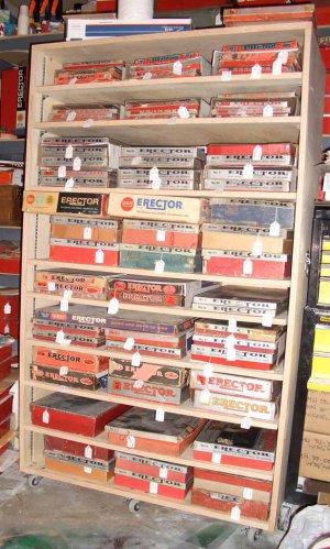 cardboard box rack 2007-09-04.JPG