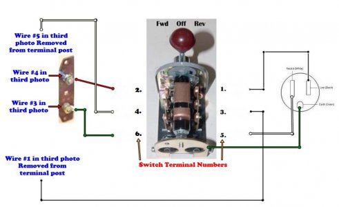 Need Assistance On Drum Switch Wiring | The Hobby-MachinistThe Hobby-Machinist