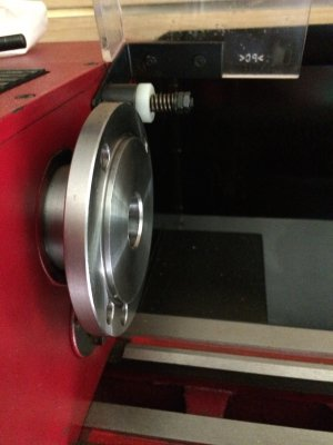 How to Machine a Chuck Backing Plate | The Hobby-Machinist