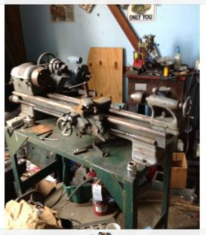 New guy looking for the right lathe | The Hobby-Machinist