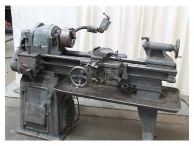 Thanks from a grateful SB lathe new owner   The Hobby-Machinist