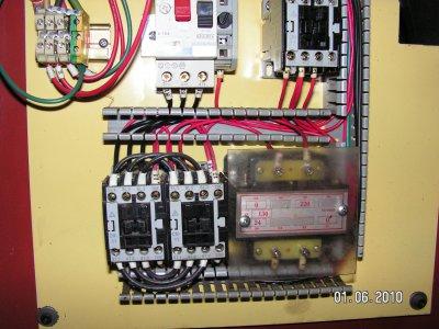 Teco 7300 CV   The Hobby-Machinist