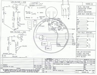Is there a single phase 220V rotary reversing switch? | The ... on