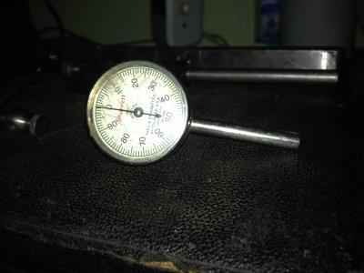 starrett 196 dial indicator parts diagram starrett 196 gauge needs repair the hobby machinist  starrett 196 gauge needs repair the