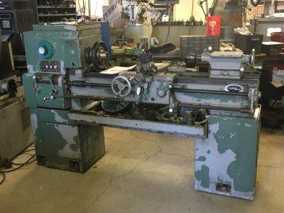 documentation cincinnati traytop hydra shift restoration the rh hobby machinist com Cincinnati Hydrashift Lathe 13 Cincinnati Milacron Lathe