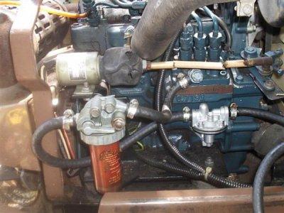 Kubota Diesel | The Hobby-Machinist