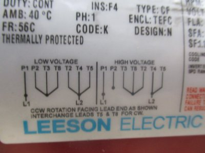 95367 03e8df386bc11762731712e885474847 leeson single phase electric motor wiring diagram wiring diagram leeson 1hp motor wiring diagram at edmiracle.co
