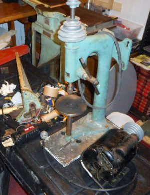Sensitive Drill Press #1 2016-11-03 001.JPG