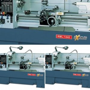 Data on lathes