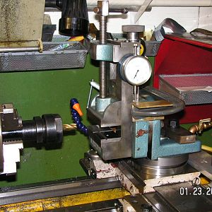tg100 collet chuck hold endmills