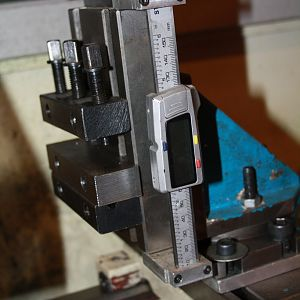 IMG 2990 Milling attachment