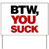 :you suck:
